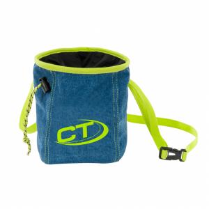 Climbing Technology Bluej Chalk Bag Image 0