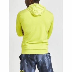 Bunda CRAFT ADV Charge Jersey žlutá Image 1