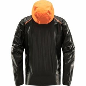 Haglöfs L.I.M Breathe GTX Shakedry černá/oranžová Image 1