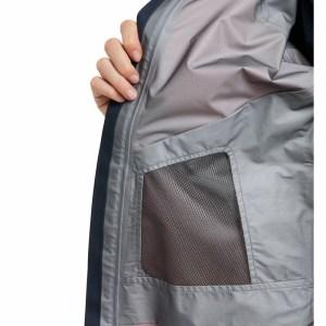 Haglöfs L.I.M Comp Jacket Women Tulip Pink/Tarn Blue Image 6