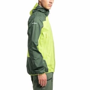 Haglöfs L.I.M Comp Jacket Men Sproute Green Image 4
