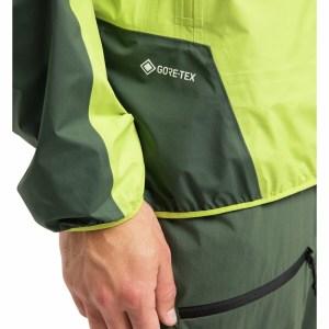 Haglöfs L.I.M Comp Jacket Men Sproute Green Image 5