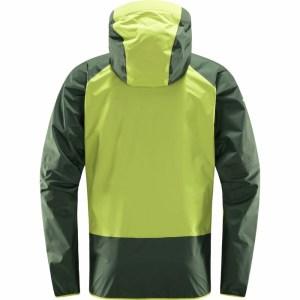 Haglöfs L.I.M Comp Jacket Men Sproute Green Image 1