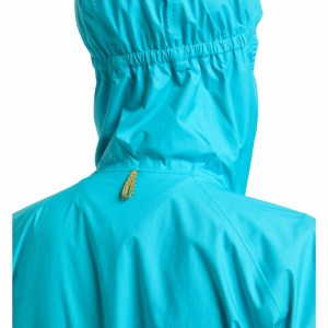 Haglöfs L.I.M PROOF Multi Jacket Women Maui Blue Image 5