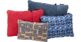 Thermarest Compressible Pillow  Indigo Image 1