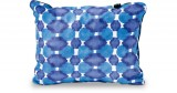 Thermarest Compressible Pillow  Indigo Image 0