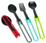 MSR Folding Utensils Fork Image 1