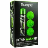 Grangers Down Wash Kit 300 ml Image 0