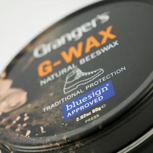 Grangers G-Wax Image 2