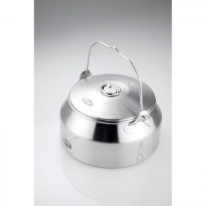 GSI Outdoors Glacier Stainless Ketalist Image 2