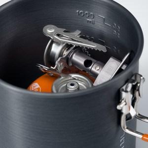 GSI Outdoors Halulite Boiler 1,8L Image 4