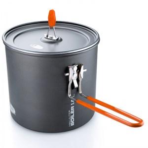 GSI Outdoors Halulite Boiler 1,8L Image 0