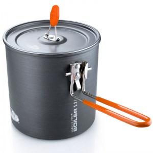 GSI Outdoors Halulite Boiler 1,1L Image 0