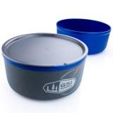 GSI Ultralight Nesting Bowl + Mug 591ml Image 0