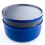 GSI Ultralight Nesting Bowl + Mug 591ml Image 2