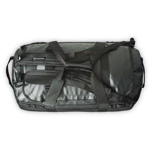 Highlander Duffle Bag Lomond 65L černý Image 3