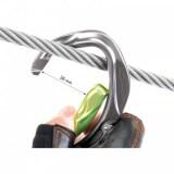 Climbing Technology Hook It Slider Via Ferrata Set Image 3