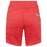 La Sportiva Circuit Short Women Hibiscus/Flamingo Image 1
