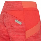 La Sportiva Circuit Short Women Hibiscus/Flamingo Image 2