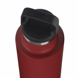 Esbit izolační láhev SCULPTOR Bergundy Red Image 1