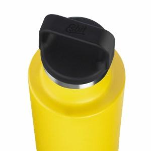 Esbit izolační láhev SCULPTOR Sunshine Yellow Image 1