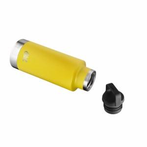 Esbit izolační láhev SCULPTOR Sunshine Yellow Image 3