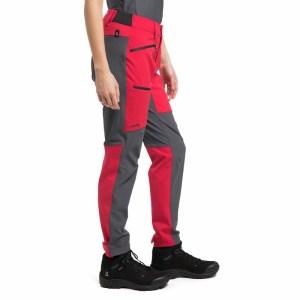 Haglöfs Rugged Flex dlouhé W červená/šedá Image 4