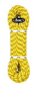 Beal Karma 9,8mm žlutá Image 0