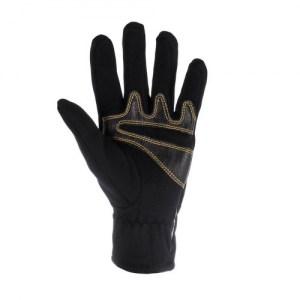 La Sportiva Stretch Glove black/yellow Image 1