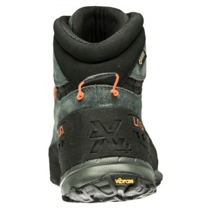La Sportiva TX4 Mid GTX Men carbon/flame Image 2