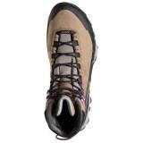 La Sportiva TX5 GTX Women taupe/purple Image 2
