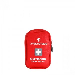 Lifesystems Outdoor First Aid Kit Image 0