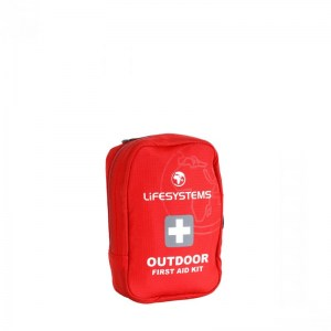 Lifesystems Outdoor First Aid Kit Image 2