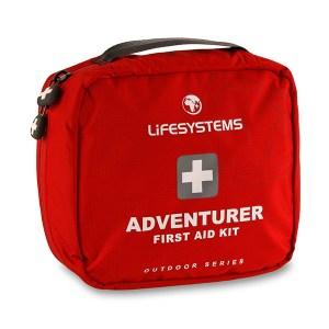 Lifesystems Adventurer First Aid Kit Image 0