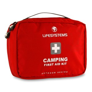 Lifesystems Camping First Aid Kit Image 0