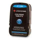 Lifesystems Chlorine Dioxide Tablets Image 1