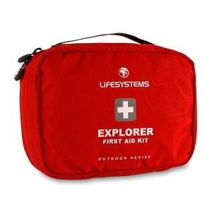 Lifesystems Explorer First Aid Kit Image 0