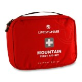 Lifesystems Mountain First Aid Kit Image 0