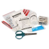 Lifesystems Pocket First Aid Kit Image 1