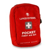 Lifesystems Pocket First Aid Kit Image 0