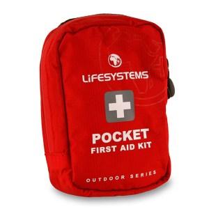 Lifesystems Pocket First Aid Kit Image 0