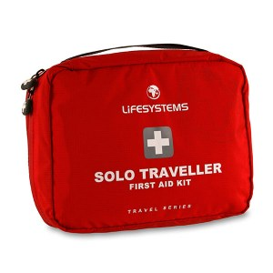 Lifesystems Solo Traveller First Aid Kit Image 0
