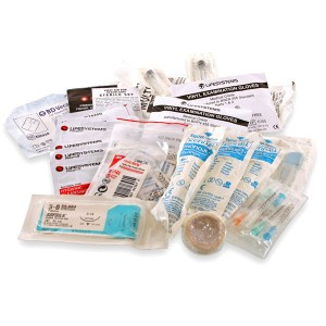 Lifesystems Sterile Pro First Aid Kit Image 1