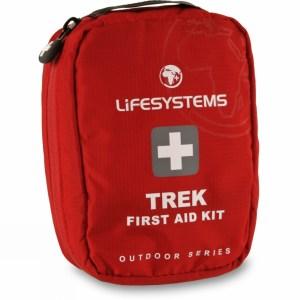 Lifesystems Trek First Aid Kit Image 0
