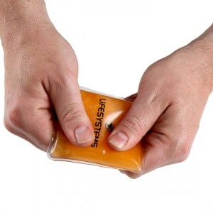 Lifesystems Reusable Hand Warmers Image 1