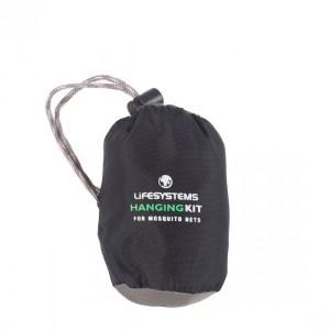 Lifesystems Mosquito Net Hanging Kit Image 1