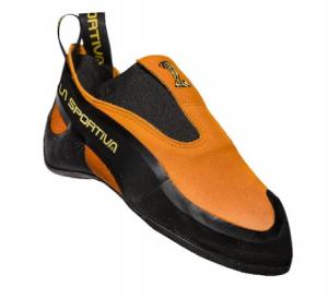La Sportiva Cobra (20N) orange Image 1