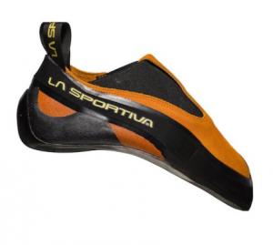 La Sportiva Cobra (20N) orange Image 0