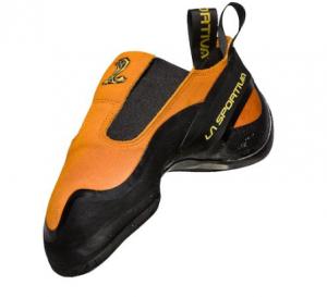 La Sportiva Cobra (20N) orange Image 2