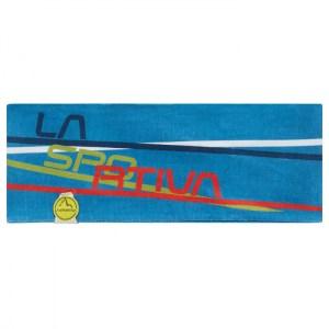 La Sportiva Stripe Headband neptune Image 0